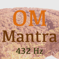 Binaural Om Mantra 432 Hz