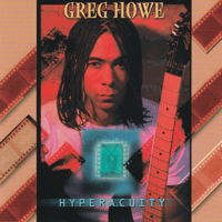 Hyperacuity Greg Howe MP3