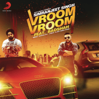 Vroom Vroom (feat. Badshah) Simranjeet Singh MP3