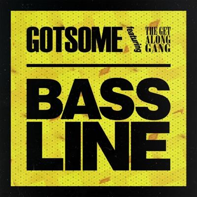 Bassline - GotSome Feat. The Get Along Gang mp3 download