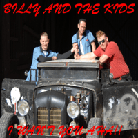 King Cry Baby Billy & The Kids MP3