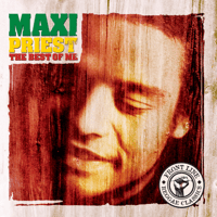Wild World Maxi Priest