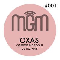 Oxas GAMPER & DADONI & De Hofnar