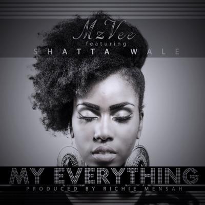 My Everything - Single - MzVee Mp3 Download - AGROMERCADOS HN