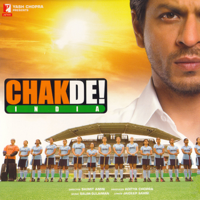 Chak De India Marianne D'Cruz, Salim Merchant & Sukhvinder Singh