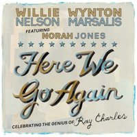 Hallelujah I Love her So (Gospel 2-Beat / Boogaloo / 4/4 Swing) Wynton Marsalis & Willie Nelson