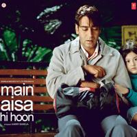 Papa Mere Papa Sonu Nigam, Baby Aparna & Shreya Ghoshal song
