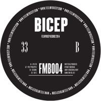Lyk Lyk - EP - Bicep