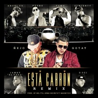 Está C****n (Remix) [feat. Anuel Aa, Yomo, Pusho, Almighty, D.Ozi & Jamby