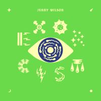 Jenny Wilson - It Hurts artwork