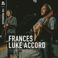 David (Audiotree Live Version) Frances Luke Accord