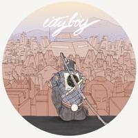 City Boy - Single - Calpurnia