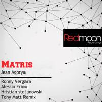 Matris (Alessio Frino Remix) Jean Agoriia & Tawa Girl