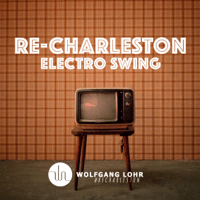 Re-Charleston (Radio Edit) Wolfgang Lohr