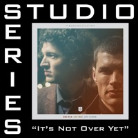 It's Not Over yet (Studio Series Performance Track) - - EP - for KING & COUNTRY mp3 download