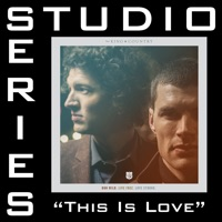 This Is Love (Studio Series Performance Track) - EP - for KING & COUNTRY mp3 download