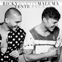 Vente Pa' Ca (feat. Maluma) Ricky Martin MP3