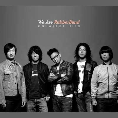 RubberBand - We Are RubberBand (Greatest Hits)