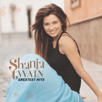 Forever and for Always (Pop Red Edit) Shania Twain song