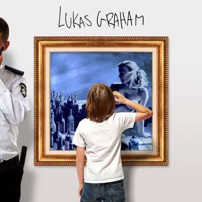 You're Not There - Lukas Graham mp3 download