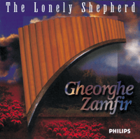 The Lonely Shepherd Gheorghe Zamfir & James Last and His Orchestra
