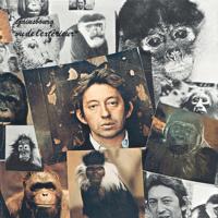 Sensuelle et sans suite Serge Gainsbourg