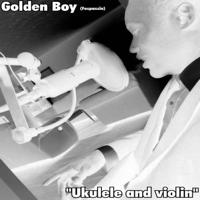 Gypsy and Violin Golden Boy (Fospassin) MP3