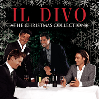 Silent Night Il Divo MP3