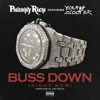 Buss Down (feat. Young Scooter) - Single - Philthy Rich mp3 download