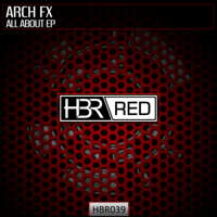 Dirty Drops Arch FX MP3
