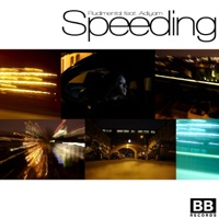Speeding - EP - Rudimental mp3 download