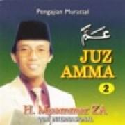 download lagu H. Muammar ZA Ath Thaariq (1-7)
