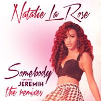 Somebody (feat. Jeremih) [The Remixes] - EP - Natalie La Rose mp3 download