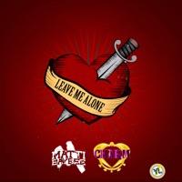 Leave Me Alone (feat. We R Charm) - Single - Matti Baybee mp3 download