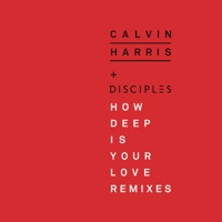 How Deep Is Your Love (Remixes) - EP - Calvin Harris & Disciples mp3 download
