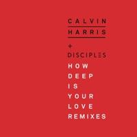 How Deep Is Your Love (Remixes) - EP - Calvin Harris & Disciples mp3 download