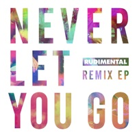 Never Let You Go (Remixes) - EP - Rudimental mp3 download
