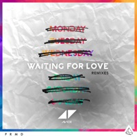 Waiting For Love (Remixes) - EP - Avicii mp3 download