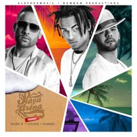 Playa y Arena (Remix) [feat. Gabriel & Ozuna] - Single - Mark B mp3 download