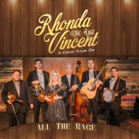 You Don't Love God (If You Don't Love Your Neighbor) Rhonda Vincent
