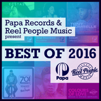 Starlight (feat. Phonte) [Reel People's Boogie Bounce] Zo! MP3