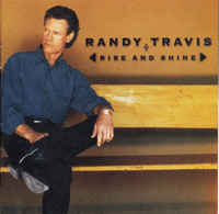 Jerusalem's Cry Randy Travis