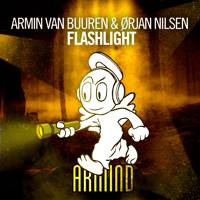 Flashlight (Extended Mix) Armin van Buuren & Ørjan Nilsen MP3