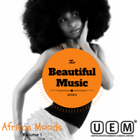 African Queen (The Beautiful Music Series) Tuface IdiBia