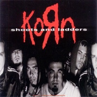 Shoots and Ladders (Remixes) - EP - Korn mp3 download