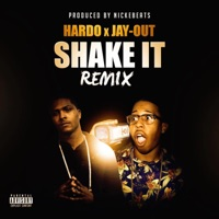 Shake It (Remix) [feat. Hardo] - Single - Jay-Out mp3 download