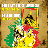 Dub for I'n'I (feat. Anthony Johnson) Petah Sunday MP3