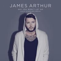 Say You Won't Let Go (Luca Schreiner Remix) - Single - James Arthur