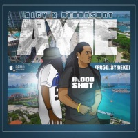 Ayie - Single - Alcy & Bloodshot mp3 download