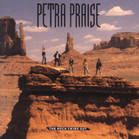 I Will Celebrate / When the Spirit of the Lord Petra MP3